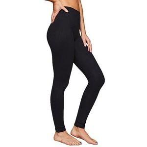 Love your Assets Women's Workout Leggings sz Large